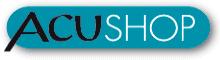 Logo ACUSHOP